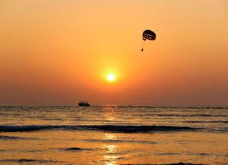 Rodzaje skoków spadochronowych