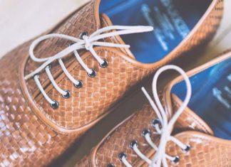 Stylowe obuwie męskie