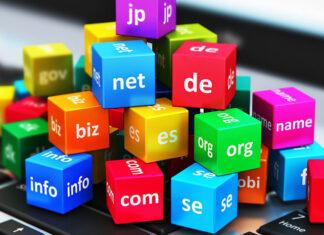 domenę internetową