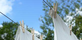 proszek do prania